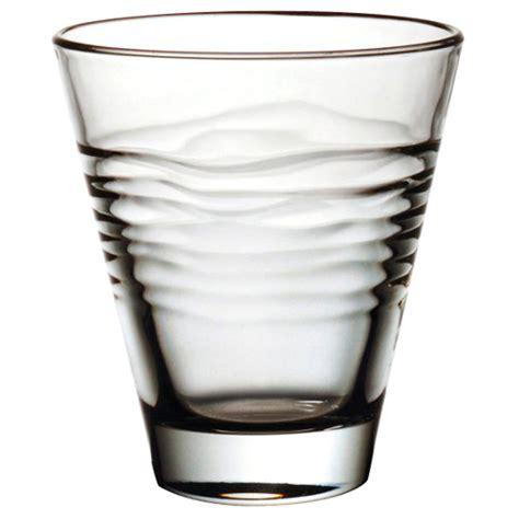 bicchieri di vetro oasi bicchiere 24cl bicchieri da in vetro
