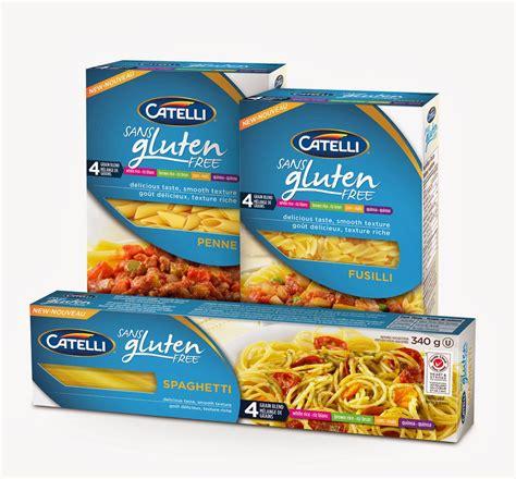 Gluten Free Giveaway - catelli gluten free pasta giveaway gluten free doll