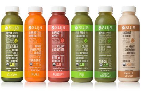 Suja Detox Drinks by Suja Juice Cleanse Giveaway