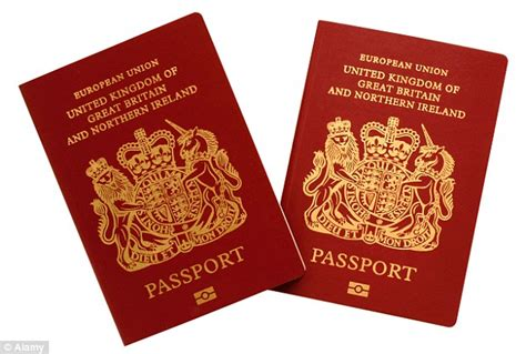 Can You Get A Passport If You A Criminal Record How Your Passport Could Get You Banned From Going Abroad