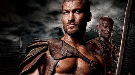new film like gladiator should there be a new spartacus movie amc movie news