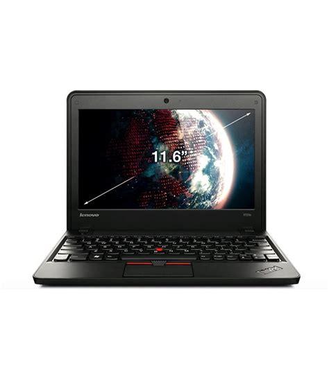 Laptop Lenovo Amd lenovo x131e 33711y4 laptop amd fusion e2 1800 4gb ram 320gb hdd 29 46cm 11 6 screen dos