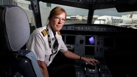 commercial woman pilot airlines should turn to women as demand for pilots grows
