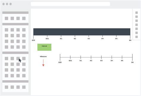Download Gantt Chart Lucidchart Gantt Chart Excel Template Timeline Generator Printable