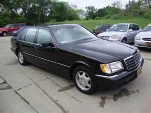 S420 Mercedes 1997 Mercedes S420 For Sale In Cincinnati Oh Stock