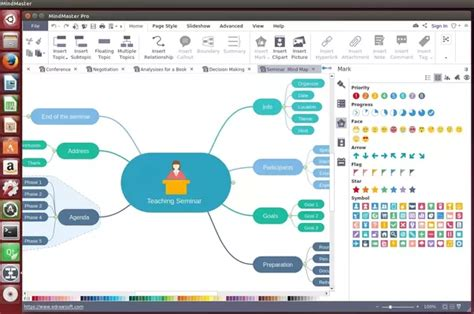 vizio layout software is there any alternative to microsoft visio for ubuntu