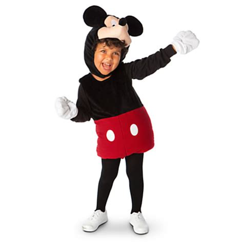 mickey mouse costume best disney costumes mickey fix