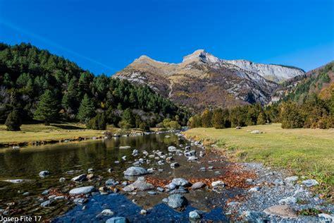 imagenes de valles naturales valle de bujaruelo ordesa por josep fit 233 fotograf 237 a