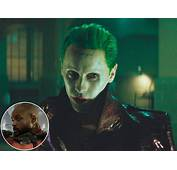 Jared Leto As The Joker In Suicide Squad Will Smith Talks