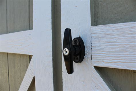 Shed Handles parts accsesories for sheds new website american