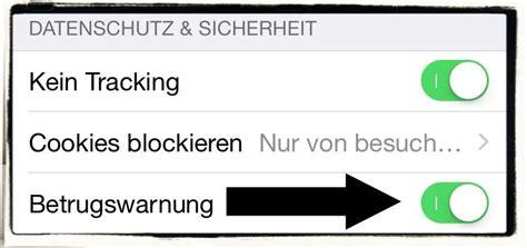 datenschutz bank iphone datenschutz phishing versuche abwehren reihe