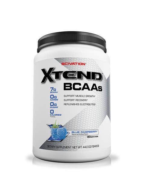 bcaa xtend scivation xtend bcaas 90 servings bcaa post workout