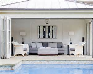 design chic things we cabanas pools poolside