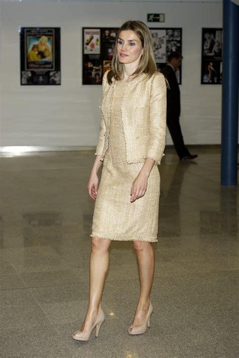 Nafara Dress june 2012 we you to find one flaw in letizia