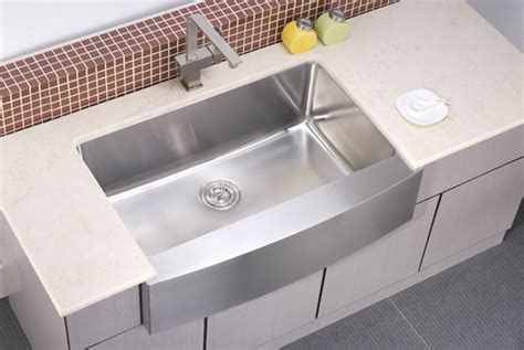 stainless steel apron front kitchen sink apron sinks apron flat front apron curved front