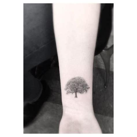 tree wrist tattoo best tattoo ideas gallery