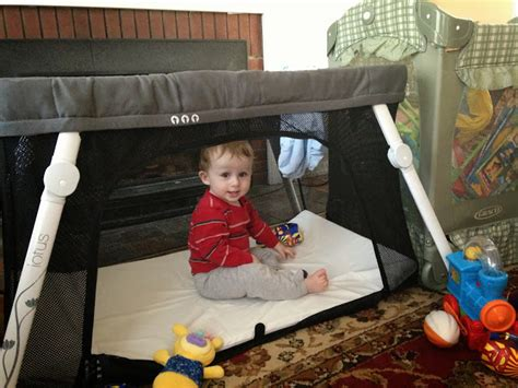 the road again review guava family lotus travel crib