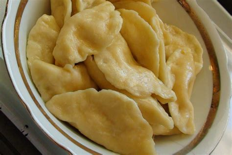 What I In Kitchen Recipe by Perogies Recipe Dishmaps