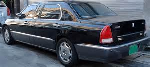 Hyundai Equus Wiki File 20111016 Hyundai Equus Limousine 2 Jpg