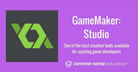 generator educator review common sense education gamemaker studio 2 review for teachers common sense