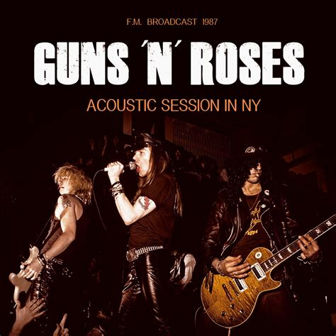 Download Mp3 Guns N Roses Acoustic | guns n roses cd acoustic session musicrecords