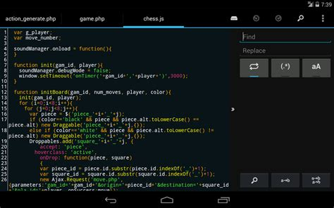 android codes droidedit free code editor android apps on play