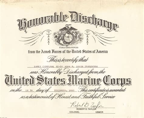 honorable discharge certificate template navy dd214 sle related keywords navy dd214 sle
