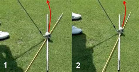 golf swing draw ball flight laws