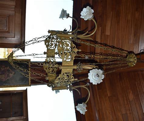 Cadre Photo Triptyque 952 by Chandelier D Eglise Antiquites En