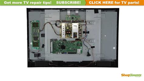 visio troubleshooting vizio lcd tv common problems images
