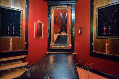 the chamber room photos play rooms chicago dungeon rentals