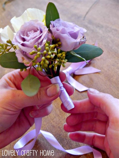 How To Make A Paper Corsage - 187 tutorial how to make a corsage like a pro
