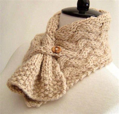 neck warmer knitting pattern for neckwarmer knitting patterns in the loop knitting