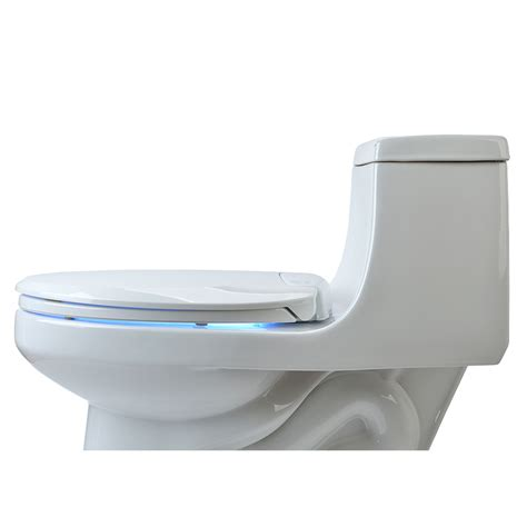 Brondell Bidets Lumawarm Heated Seat By Brondell Clear Water Bidets