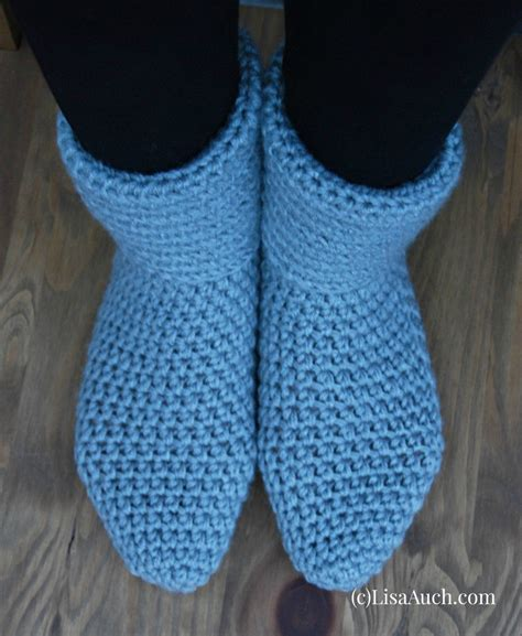 easy crochet slippers free pattern free crochet socks easy crochet slipper patterns ideal