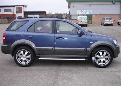 Kia Alloys Kia 4x4 Alloy Wheels Autopart Uk