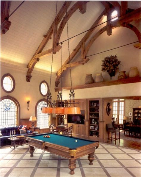 pool room ideas 5 outstanding billiard room designs digsdigs