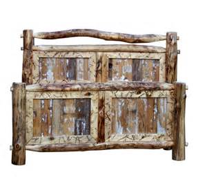 Western Bed Frame Designs Bedframe And