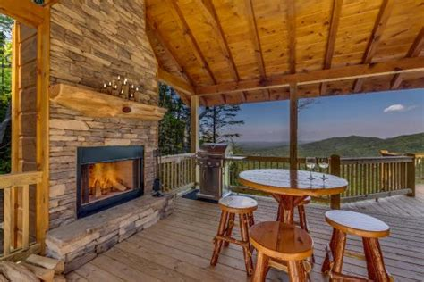 Best Cabin Rentals Mountain Top Cabin Rentals Updated 2017 Prices