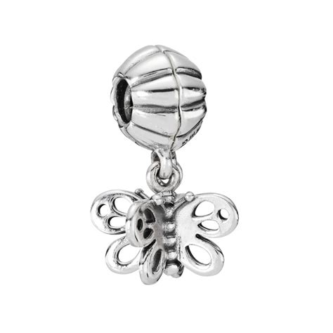 pandora charms best friends charm con pendente amiche per sempre pandora it