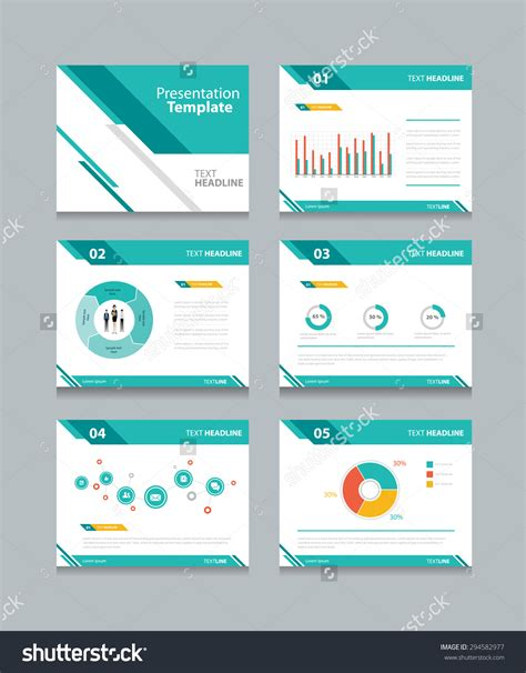Corporate Presentation Template Design Corporate Presentation Ppt