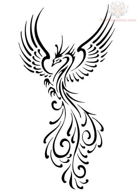 tattoo phoenix feminine feminine phoenix tattoo cool tattoos pinterest