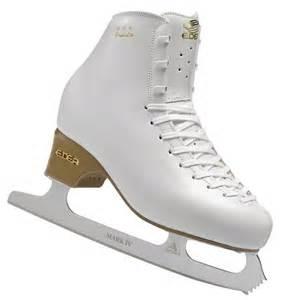 patins de patinage sur edea preludio miv green et