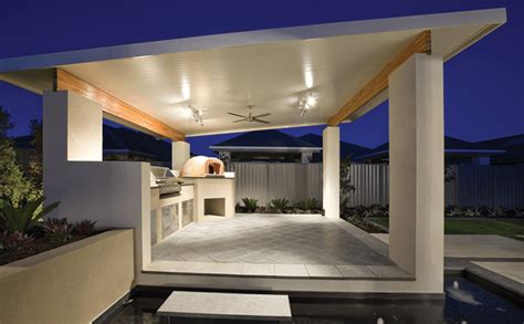 Patio Joondalup by Colorbond Patio Roofs Patio Roof