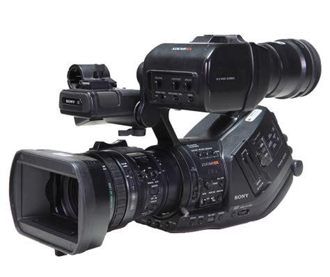 Kamera Sony Ex3 Sony Ex3 Audio Visual Rental