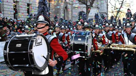 new year parade tv new years day in 2016 londons new years day parade