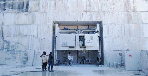 Mesin Banner company quarries pt gmr