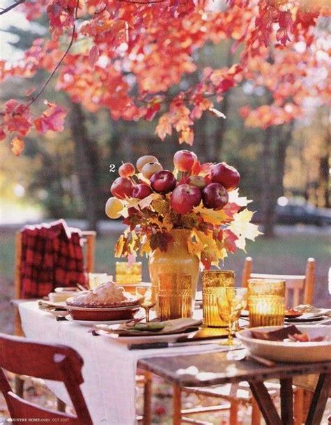 fall entertaining fall decorating pinterest