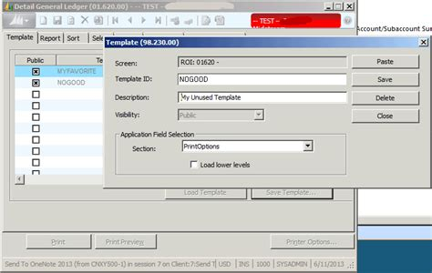 managing dynamics sl report templates netsuite ms