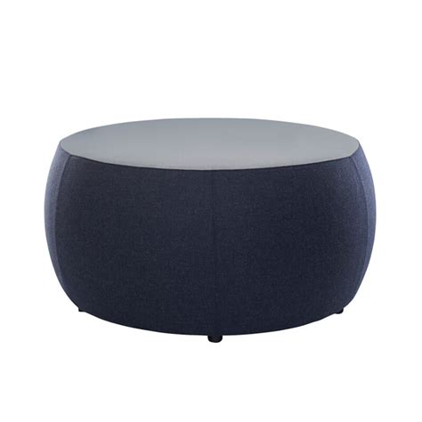 Collaborative Ottomans And Reception Seating Konfurb